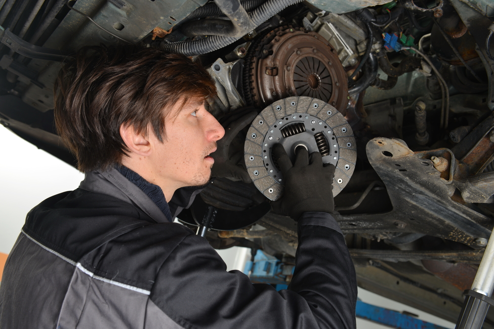Clutch Replacement Servicing Repairs