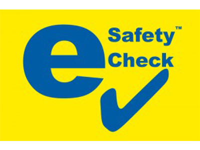 e-safety check