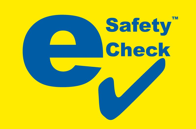Pink Slip e-Safety Check Inspections