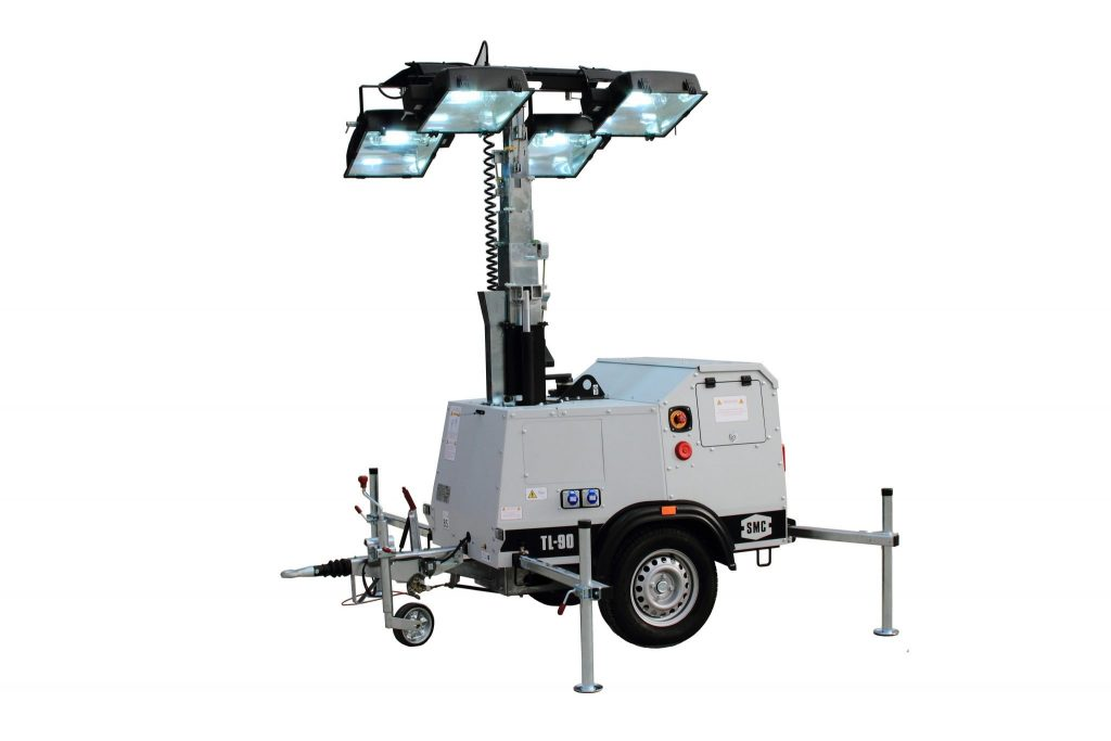 Heavy Light Plant Equipment Service & Repairs -