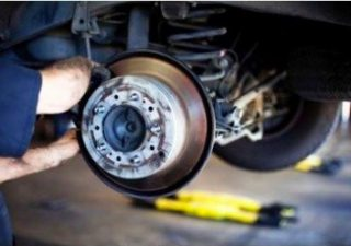 Automotive Diesel Servicing & Repairs