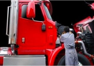 Diesel Truck Servicing & Repairs