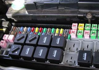 Automotive Computer Diagnostics