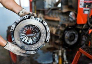 Heavy Vehicle Service & Repairs